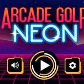 Игра Аркадный гольф
