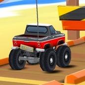 Игра Endless truck