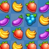 Игра Fruit Crush