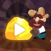 Игра Золотоискатель Том