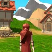 Игра Мастер-лучник 3D: Защита замка