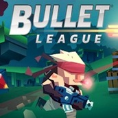 Игра Bullet League io