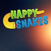 Игра Счастливые змеи