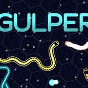 Игра Gulper io (Гулпер Ио)