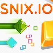 Игра Snix io (Сникс Ио)