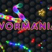 Игра Wormania io (Вормания ио)