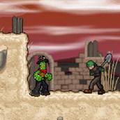 Игра Кактус Мак Кой: проклятие из Терна