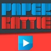 Игра Бумажная битва (Paper Battle)