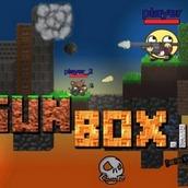 Игра GunBox io (Ган бокс Ио)
