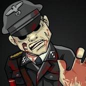 Игра Нападение зомби на город