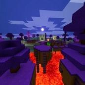 Игра Майнкрафт бродилки