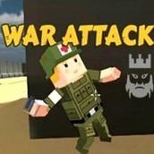 Игра Вар атак