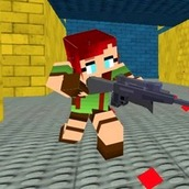 Игра Fast Pixel Bullet