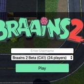 Игра Braains io 2 (Мозги Ио 2)