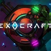 Игра Exocraft io (Экзокрафт Ио)