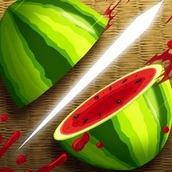 Игра Резать фрукты мечом