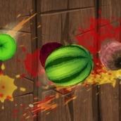 Игра Ниндзя режет фрукты