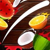 Игра Нарезка фруктов 2