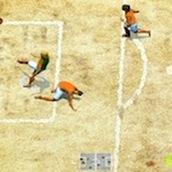 Игра Пляжный футбол