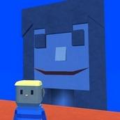 Игра Момо как в Роблокс