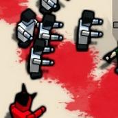 Игра Картонная Башка 3: Больше Комнат
