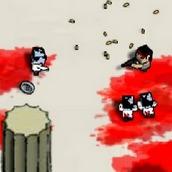 Игра Картонная Башка: Ночной Кошмар