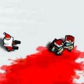 Игра Картонная Башка: Рождественский Кошмар