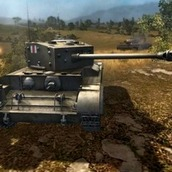 Игра Танк? танк!