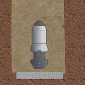 Игра Полет ракеты