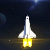 Игра Проблемы с ракетой