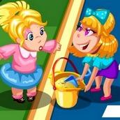 Игра Свой детский сад