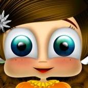 Игра Собираем девочку в детский сад