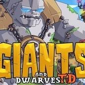 Игра Защита башнями от гигантов