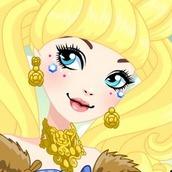 Игра Блонди Локс День коронации
