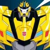 Игра Трансформеры Роботы под Прикрытием