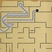 Игра Лабиринт: часть 2