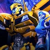 Игра Трансформеры: Защита Терроркона
