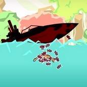 Игра Пираньи: Дикие и свободные