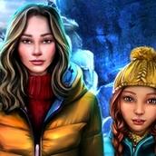 Игра Ледяная каюта: поиск предметов