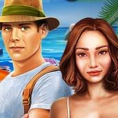 Игра Хранители пляжа: поиск предметов