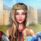 Игра Разделенная Империя: поиск предметов