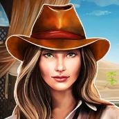 Игра Легенды пустыни: поиск предметов