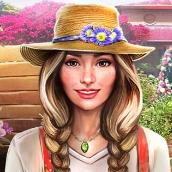 Игра Сад роз: поиск предметов