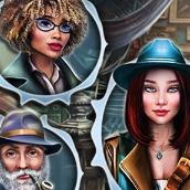 Игра Стражи правосудия: поиск предметов