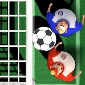 Игра Футбол Сумо