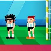 Игра Чемпионат Мира По Футбольной Физике На 1-4 Игрока