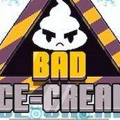 Игра Плохое мороженое 1 на двоих