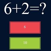 Игра Интересная Математика