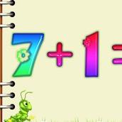Игра Математическая Считалочка