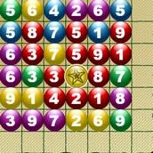 Игра Семечки числа